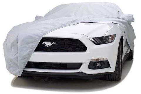 Use custom car cover to retain the newness of your car