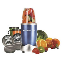 Magic Bullet NutriBullet NBR-12, Blue, image