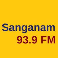Sanganam FM 93.9, muara dangdut Merangin