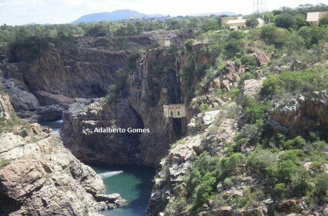 Hidrelétrica de Angiquinho em Delmiro Gouveia completa 106 anos neste sábado, 26