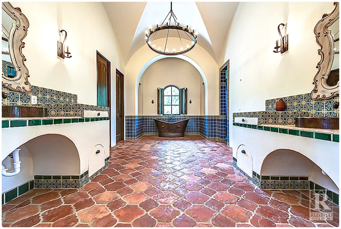 how to pick the right saltillo tile for