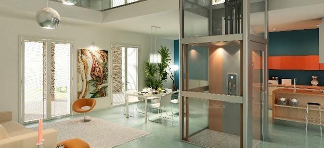 Hal Yang Harus Diperhatikan Dalam Penggunaan Home Lift