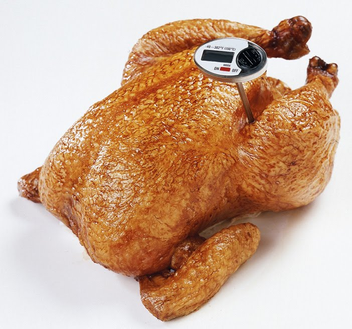 The Yankee Chef 174 Turkey 101 And Pork Too