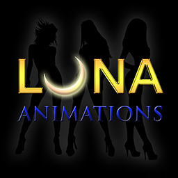 LUNA ANIMATIONS