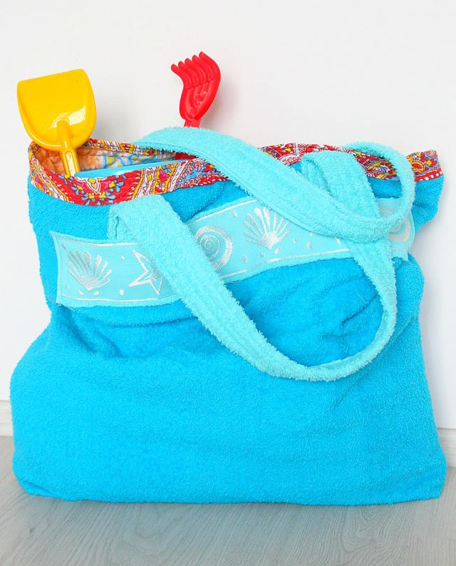 how to put in bin bag