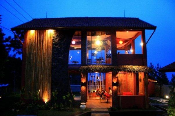 Kafe Kupu-Kupu Cimahi | 41studio