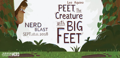 http://www.jeanbooknerd.com/2018/09/nerd-blast-peet-creature-with-big-feet.html