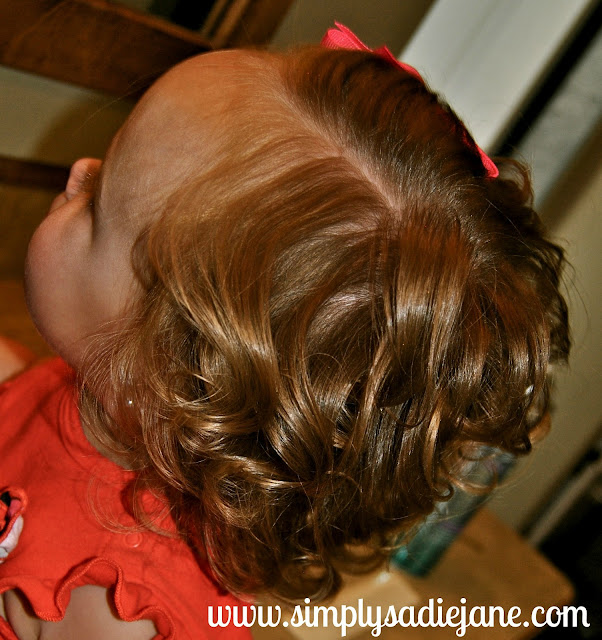 Tremendous Simply Sadie Jane 22 More Fun And Creative Toddler Hairstyles Hairstyles For Women Draintrainus