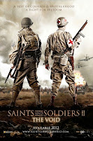 Saints and Soldiers: The Void (2014) online y gratis