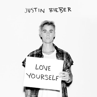 Lirik Lagu Justin Bieber Love Your Self