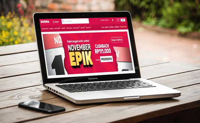 november epik program promo bukalapak cashback
