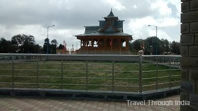 Hatu Temple Narkanda