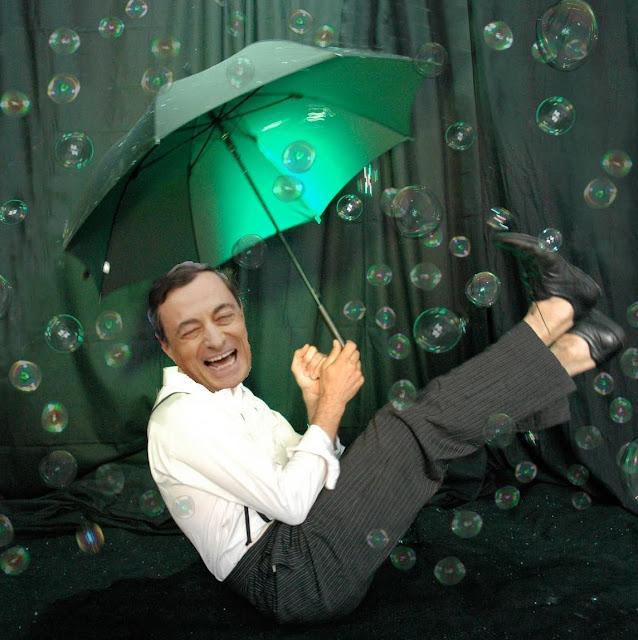 pioggia draghi mario