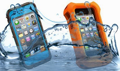 Waterproof And Floating Iphone Or Ipad Cases For Boating My Boat Life