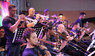 DR Jazz Festival 2017 inaugura recorrido en Santo Domingo - República Dominicana / stereojazz