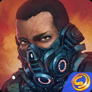 Battlefield Combat Nova Nation Mod Apk 5.1.2 Mega Mod