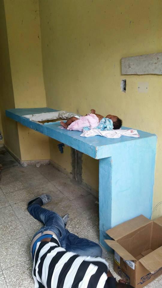 Resultado de imagen para hospital jaime mota barahona