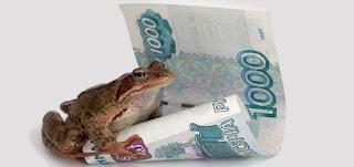 Популярные денежные приметы