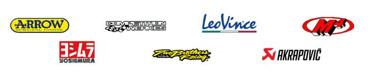 7 best sportbike exhaust brands