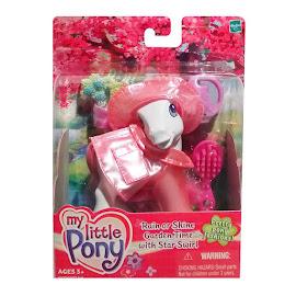 My Little Pony Star Swirl Pretty Pony Fashions Rain or Shine Garden Time G3 Pony