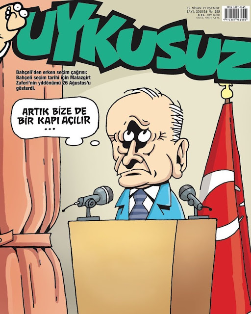 uykusuz 19 april 2018 cover
