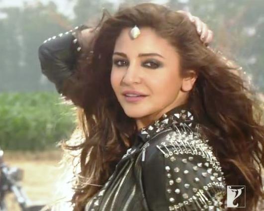 Anushka Sharma - Sultan