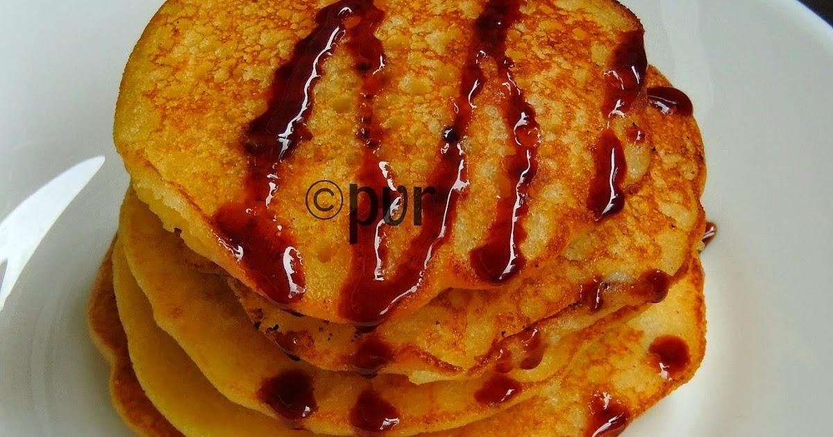 Priya S Versatile Recipes Johnny Cake Jonny Cake