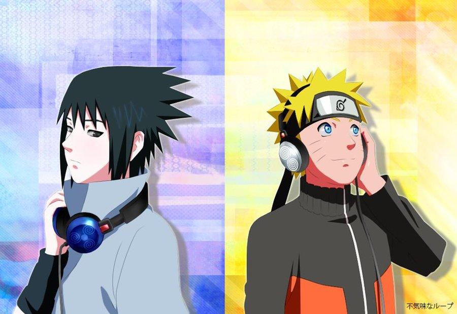 85 Gambar Naruto Terbaik Paling Hist