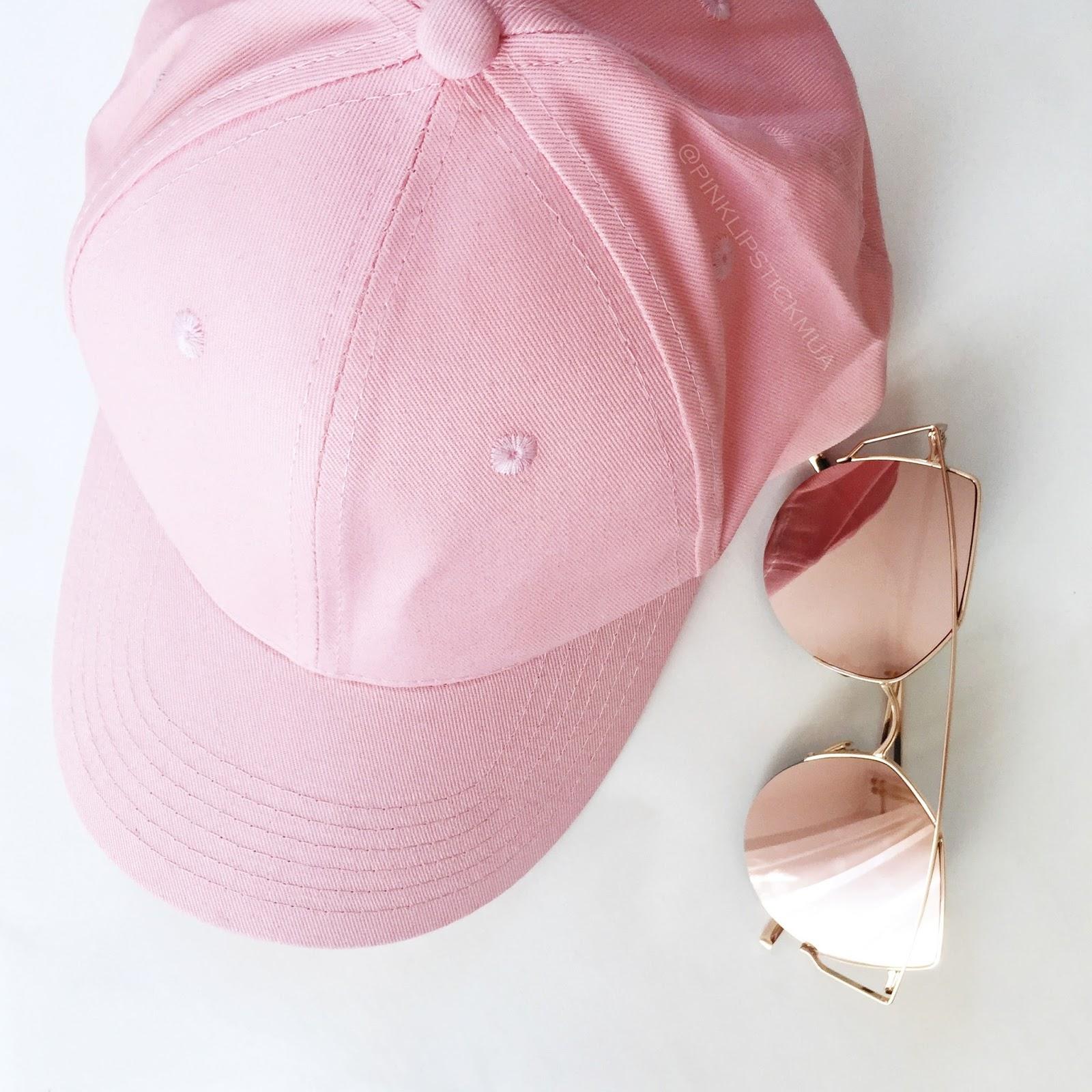 czapka zaful