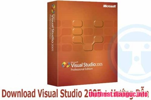 Download Visual Studio 2005 Full Cr@ck