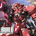 Metal Build Gundam Astraea Type F - Release Info