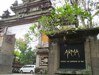 Arma Bali