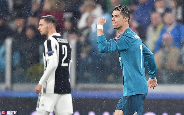 يوفنتوس يفكر بخطة انتحارية قبل مواجهة ريال مدريد