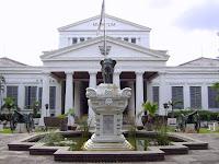 Wisata Museum Gajah di Museum Nasional Indonesia