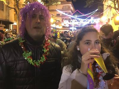 FIN DE AÑO 2018. BIENVENIDO 2019