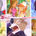 Episode 7 Winx Club Season 7 - Beware of the Wolf!