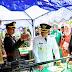 Berikut Rangkaian Kegiatan Peringatan HUT TNI ke 73 di Makodim 0821