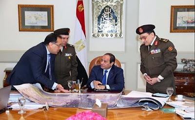 """""""عاجل وبأوامر الرئيس"""" الحكومة توافق رسمياً على فصل الموظف نهائياً والحبس والغرامة للعاملين بالدولة في 4 حالات"""