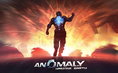 Download Game Android Gratis Anomaly : warzone Earth HD apk + data