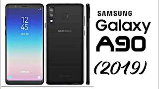 Cara Baru Flash Samsung Galaxy A90