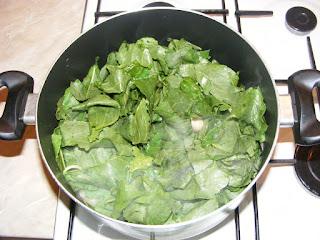 retete cu stevie reteta preparare tocanita de stevie cu ciuperci de post,