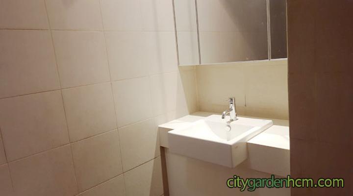 phòng tắm | CITY GARDEN