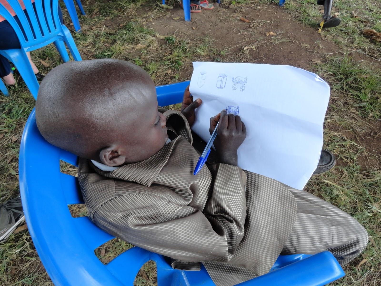world vision, compassion international child sponsorship