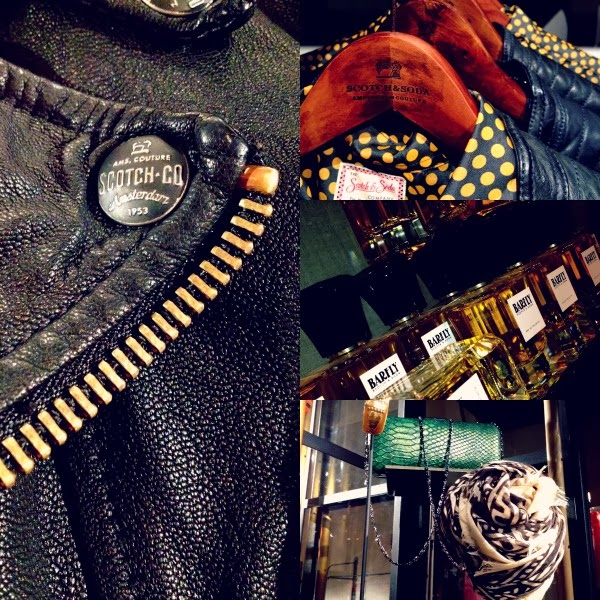 Scotch + Soda is My Spirit Store: Welcome to Seattle  | ALIXROSE