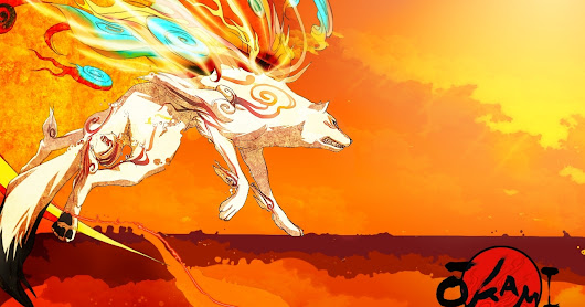 Remaster de Okami HD vai sair para Playstation 4, Xbox One e PC