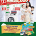 "Aug1-31: Peraduan ""Mewarna Persil & Comfort"" Contest: Win a family holiday for up to 6 pax, Petrol Cards, Cash Vouchers"