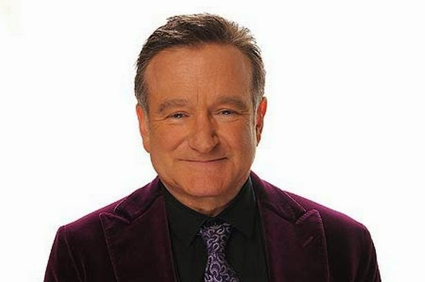 Zoe Moon Astrology: Robin Williams Astrology Chart by Zoe Moon