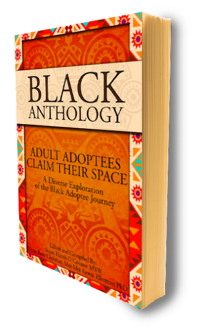 Black Anthology: Adult Adoptees Claim Their Space