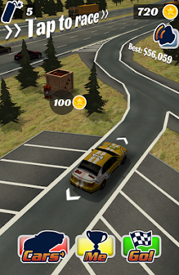 Highway Crash Derby Mod Apk