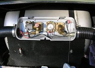 lpg mechanic